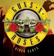 Guns N' Roses,spilleautomat,slot,casino,bonus,mariacasino