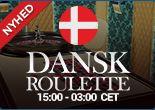 dansk,roulette